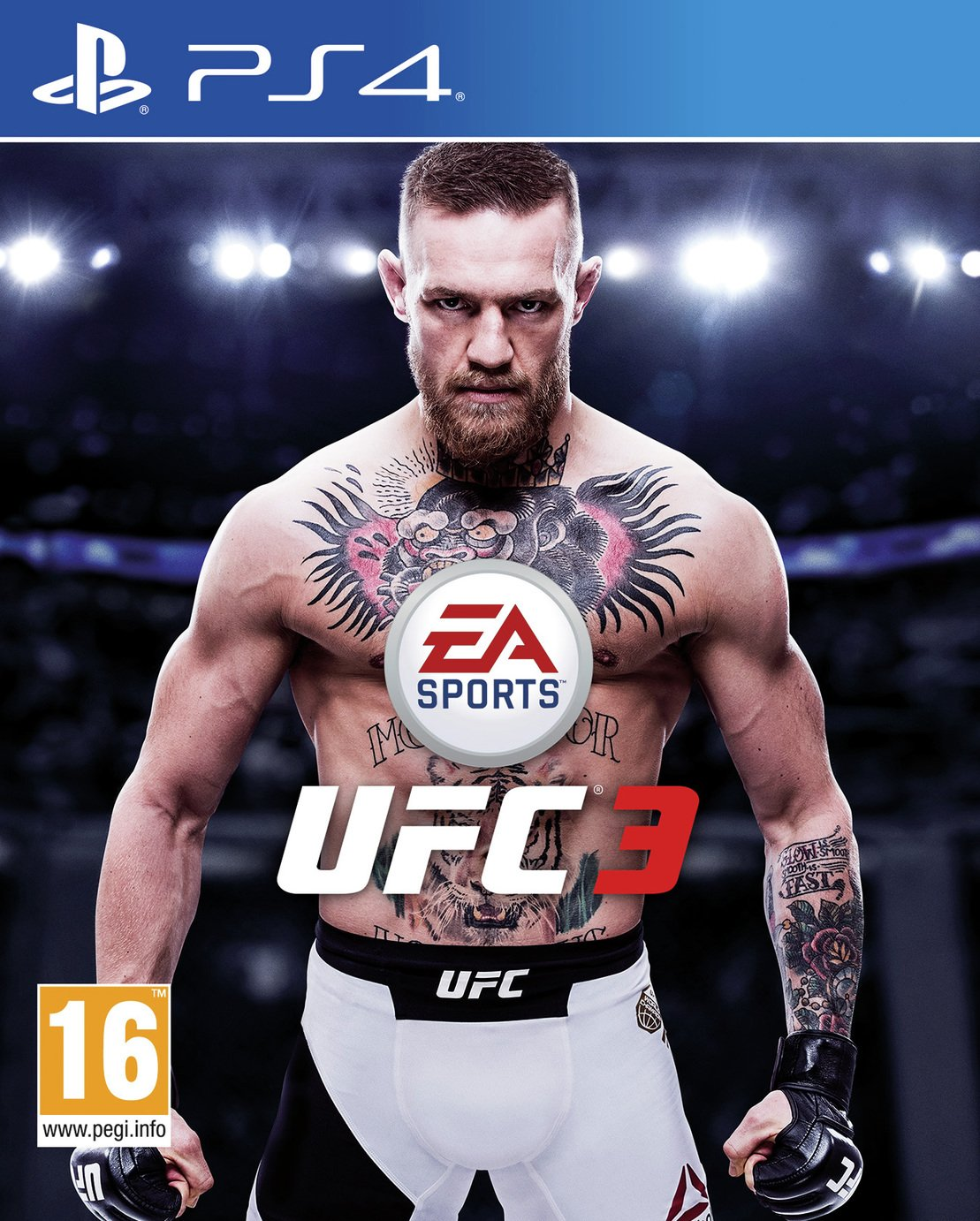 UFC 3 (PS4) Best Price and Cheapest