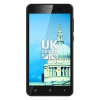 Sim  Free STK Life 7 Mobile Phone - Black