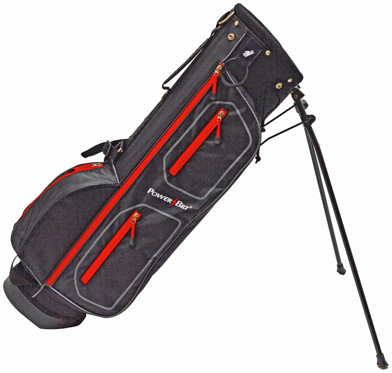 Powerbilt Sunday Stand Golf Bag