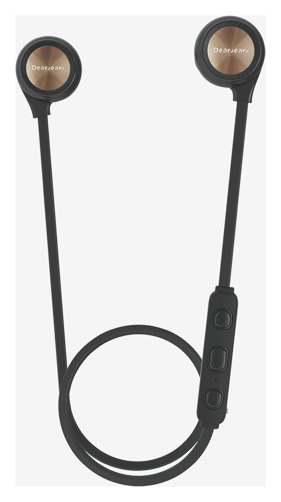 Image of Dearear Bouyant DEW02 In-Ear Wireless Headphones - Gold