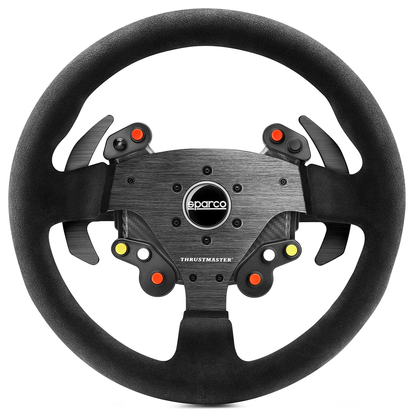Image of Thrustmaster Rally Wheel Sparco R383 Steering Wheel Add-On