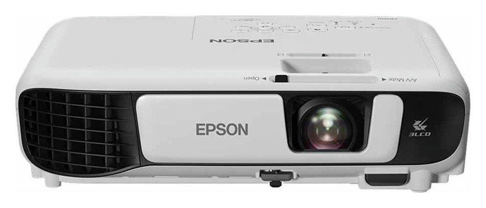 Epson XGA projector (EB-X41)