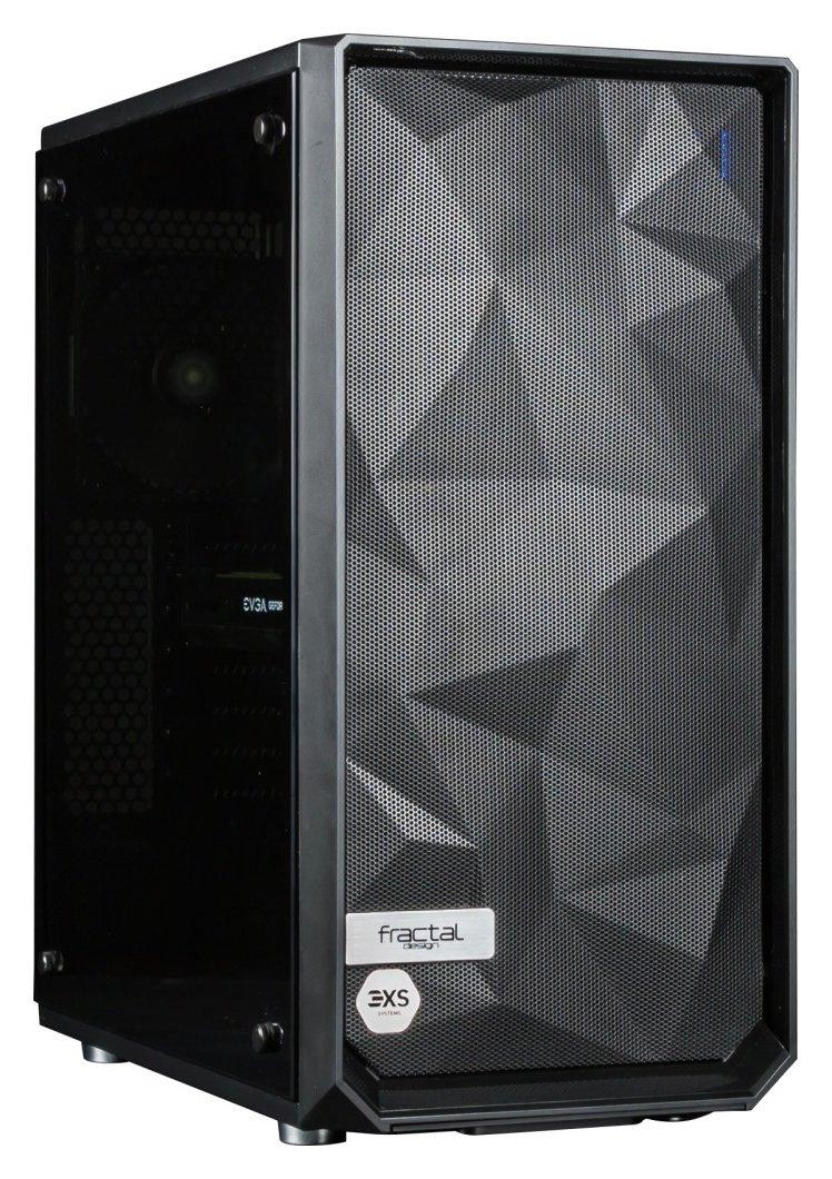 Scan Scan Gamer VR i7 16GB 500GB 2TB GTX1080Ti Gaming PC