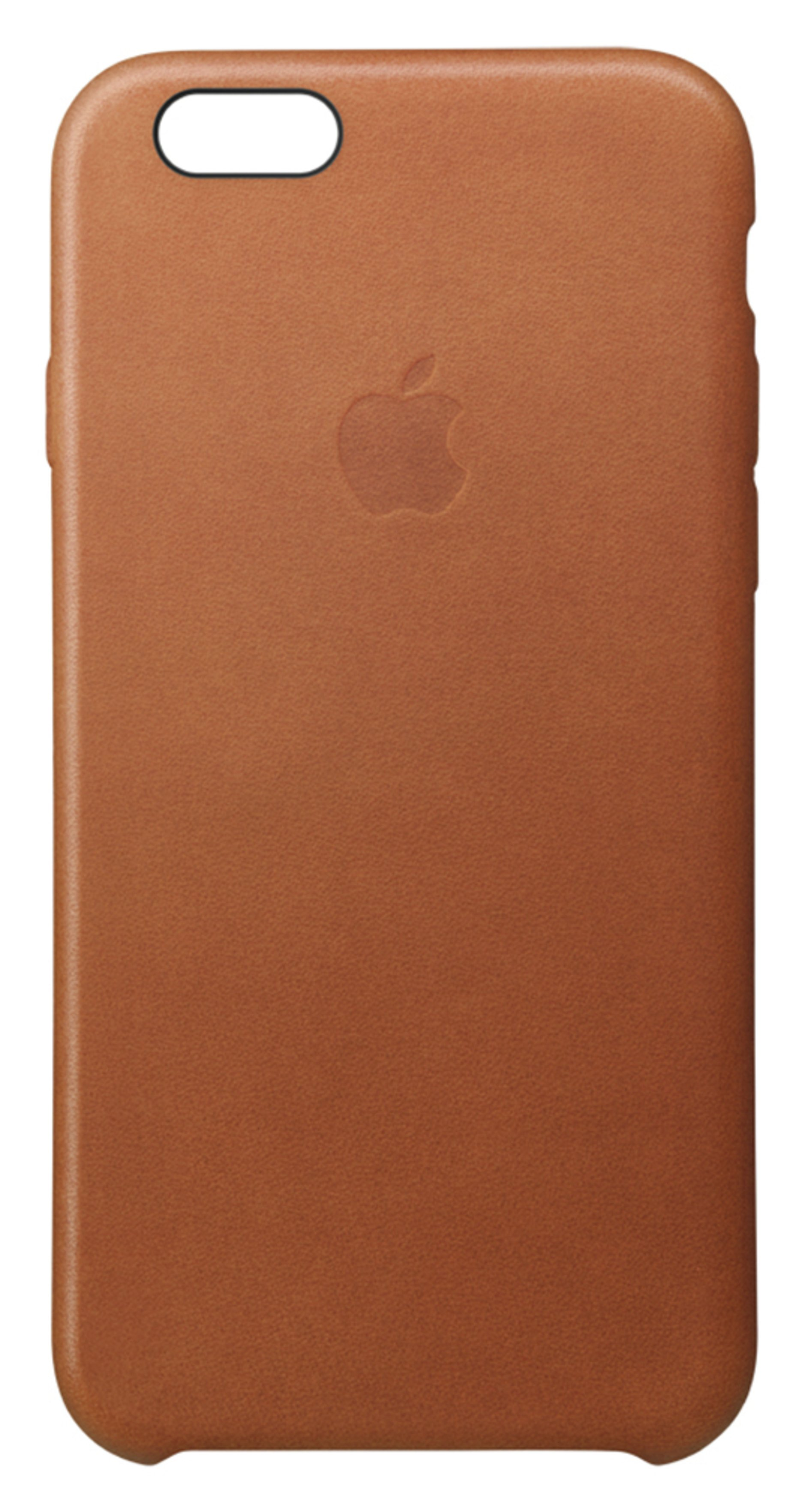 Apple iPhone 6S 6 Leather Case Saddle Brown cheapest retail price