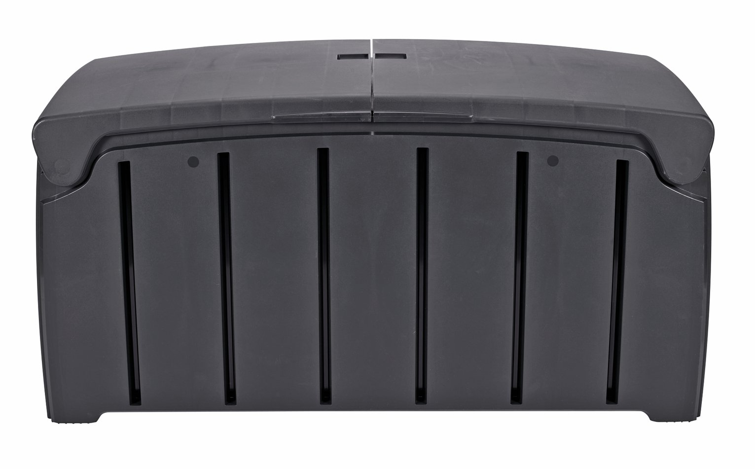 Ward 322L Heavy Duty Garden Storage Box - Grey
