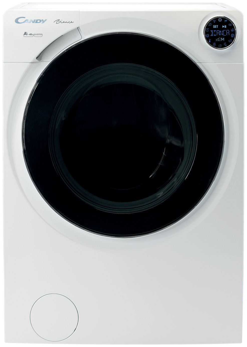 Image of Candy Bianca BWD596PH3 9KG / 6KG 1500 Spin Washer Dryer