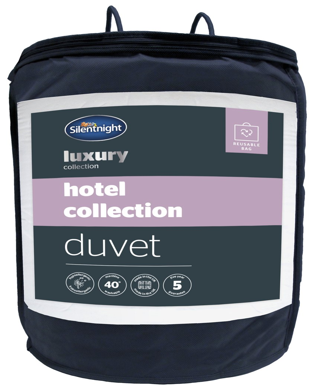 Silentnight Hotel Collection 13.5 Tog Duvet - Double