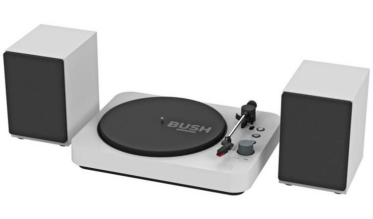 Usb Audio Interface Argos : buy bush usb bluetooth record player white record players and turntables argos ~ Russianpoet.info Haus und Dekorationen