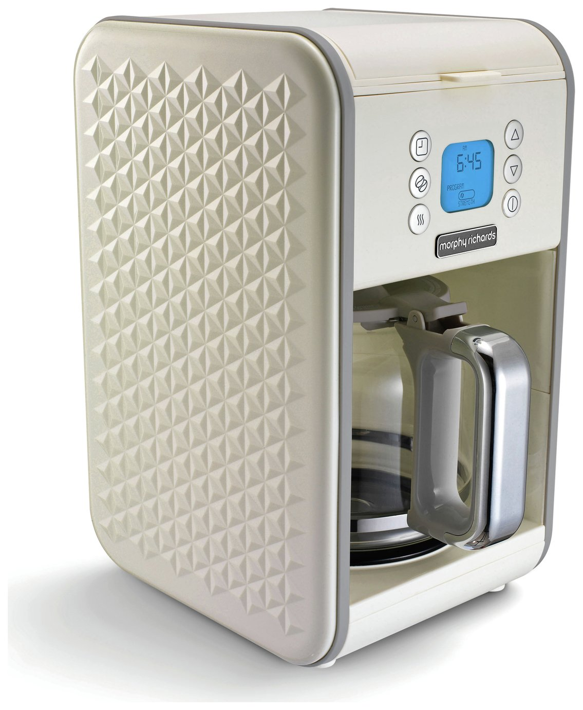 Morphy Richards 163004 Vector Filter Coffee Machine