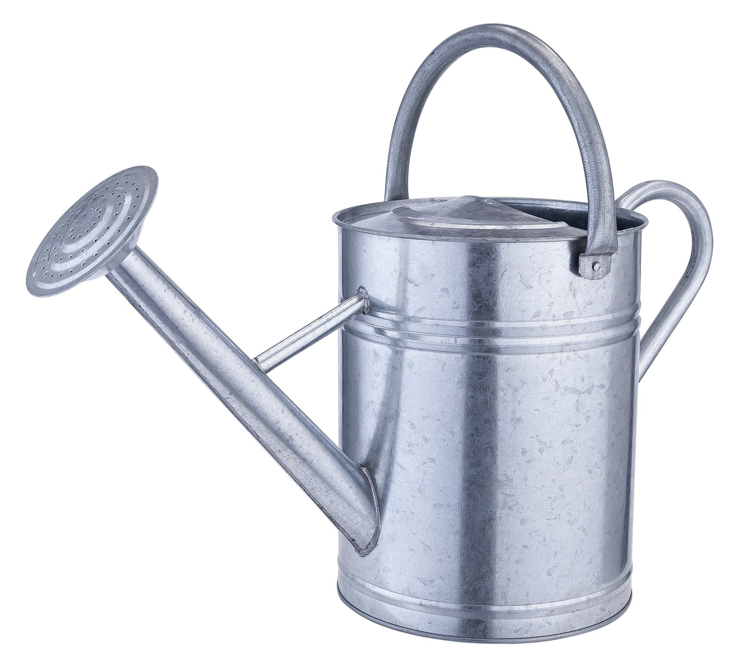 Galvanised 8L Watering Can
