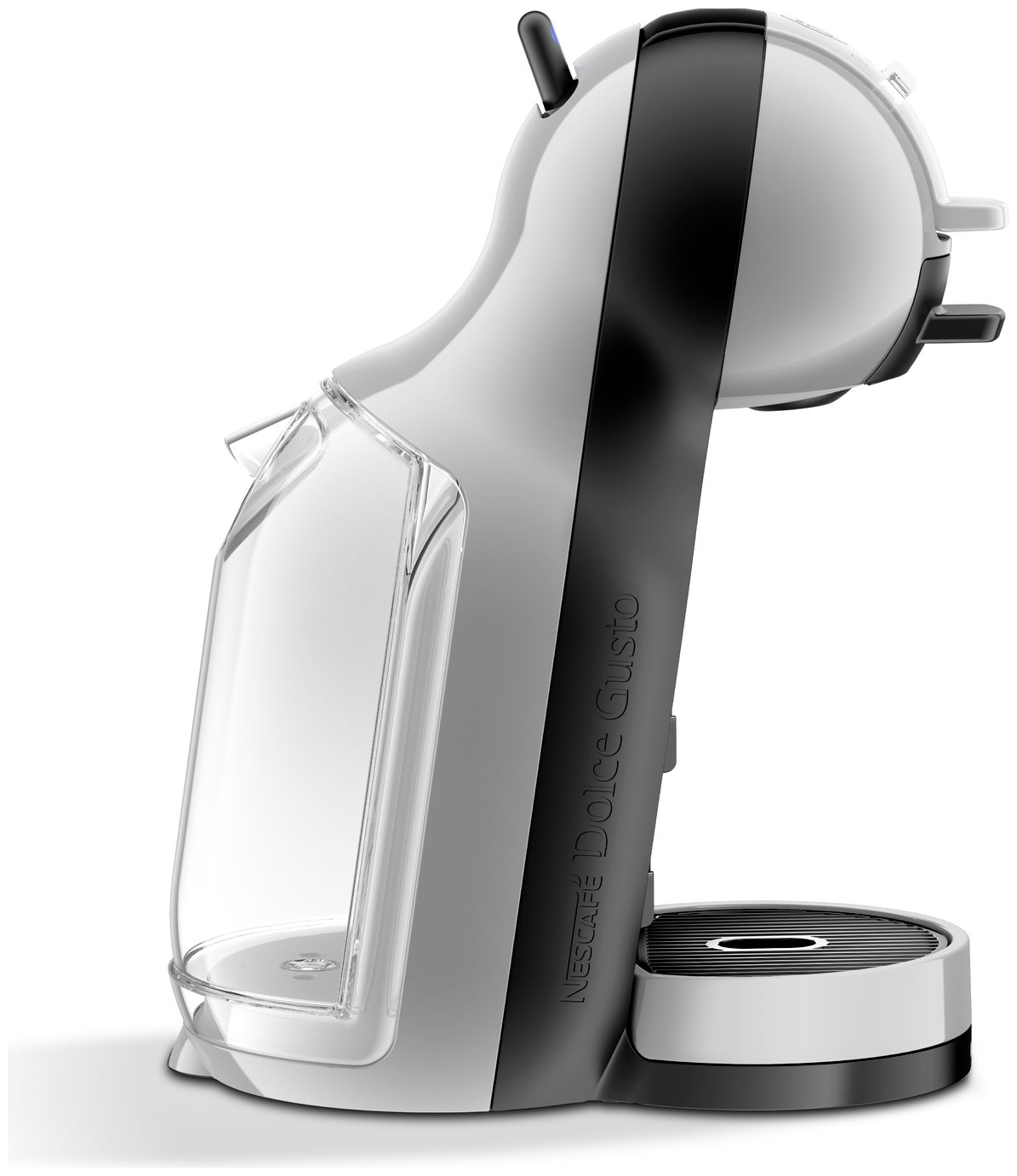 Nescafe Dolce Gusto Krups Mini Me Pod Coffee Machine - Grey