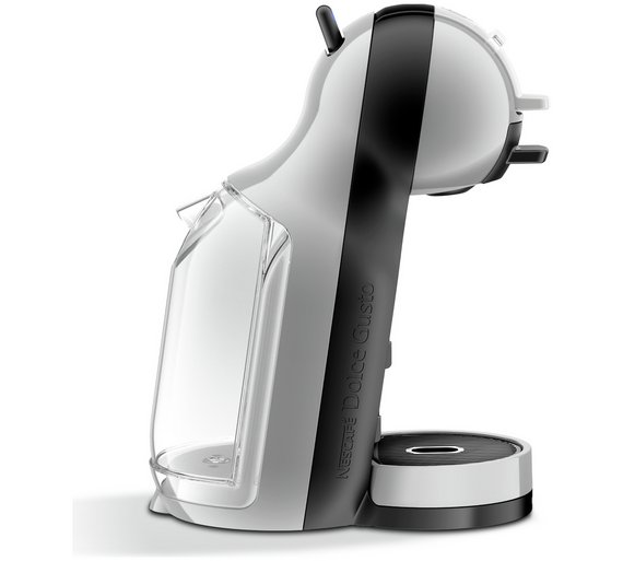 Buy Nescafe Dolce Gusto Mini Me Coffee Machine Black Grey