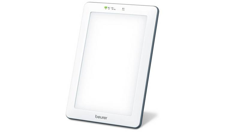 Beurer TL55 Portable SAD & Therapy Light