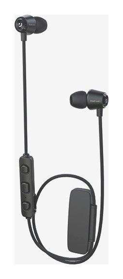 Image of Dearer Joyous DEW01 In-Ear Wireless Headphones - Black