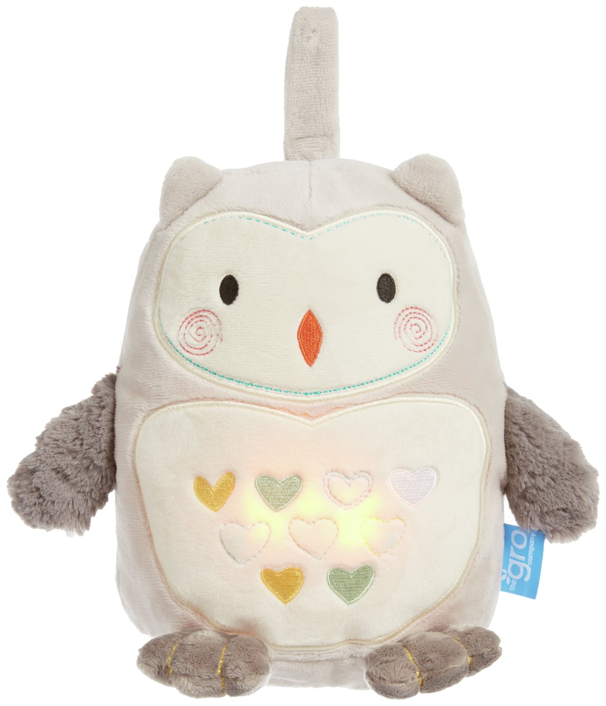 Gro Friends Ollie the Owl Sleeping Aid