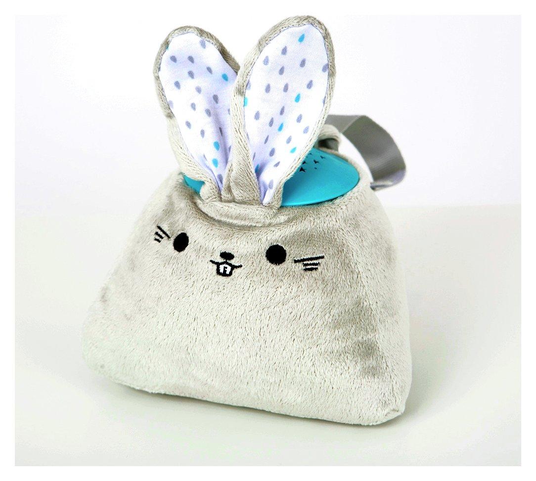 Purflo Little Lumies Rory The Rabbit
