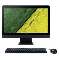 Acer Aspire C20 220 19.5 Inch AMD A6 4GB 1TB All-in-One PC