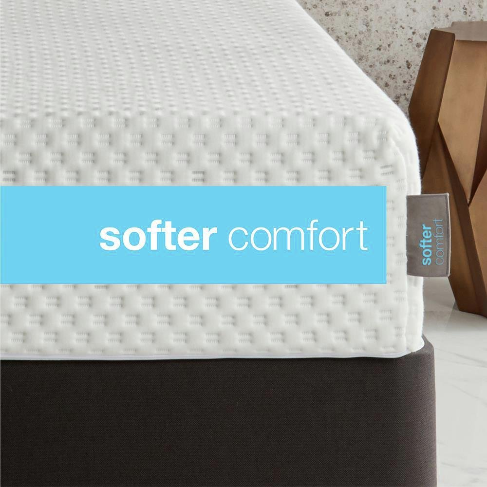 Studio By Silentnight Softer Boxed Double Mattress
