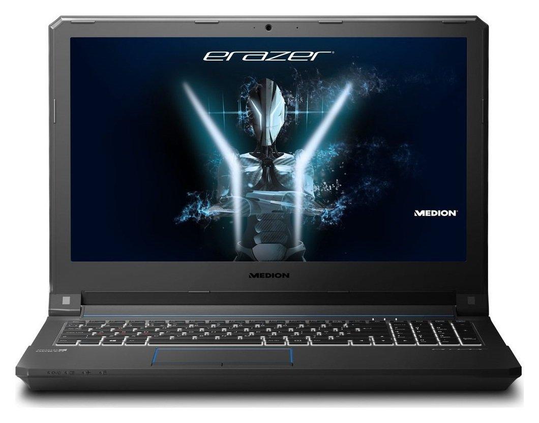 Medion Medion Erazer P6689 15.6 Inch i7 8GB 1TB GTX1050 Laptop