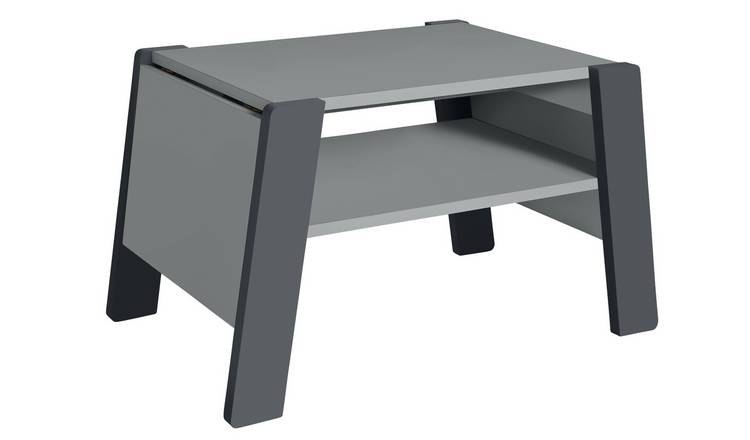 Argos Home Zander Extendable Coffee Table - Grey