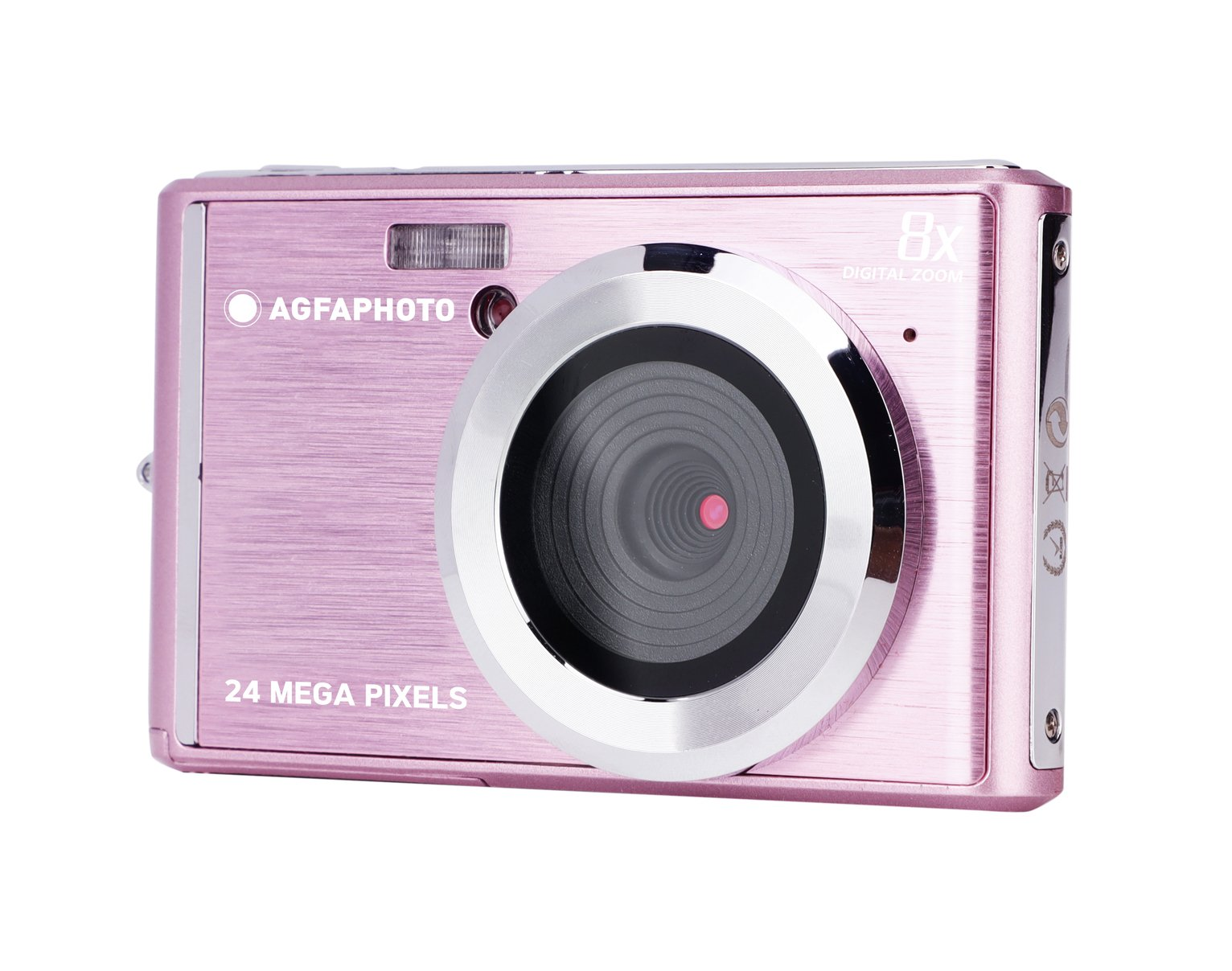 AGFA DC5500 Digital Camera