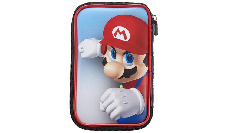 Buy RDS Mario and Donkey Kong Nintendo 3DS Case | Nintendo 2DS, 2DS XL and  3DS accessories | Argos