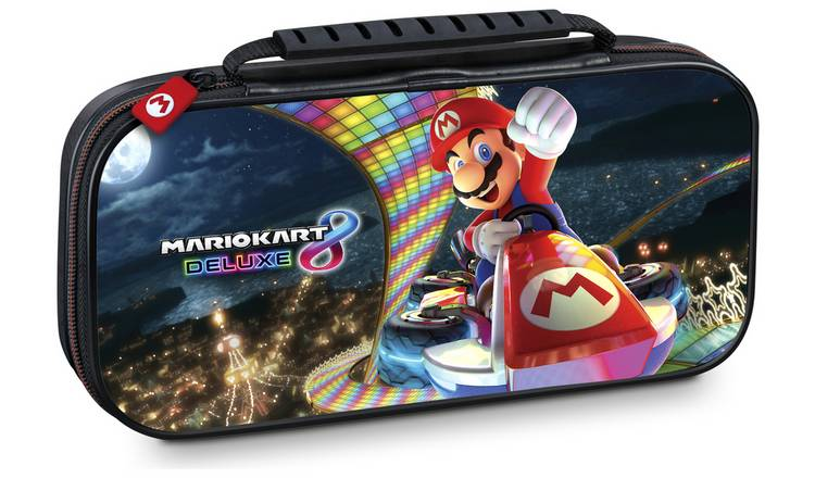 RDS Mario Kart Nintendo Switch Case