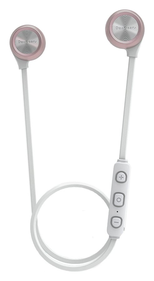 Image of Buoyant In - Ear Wireless Headphones - Rose Gold