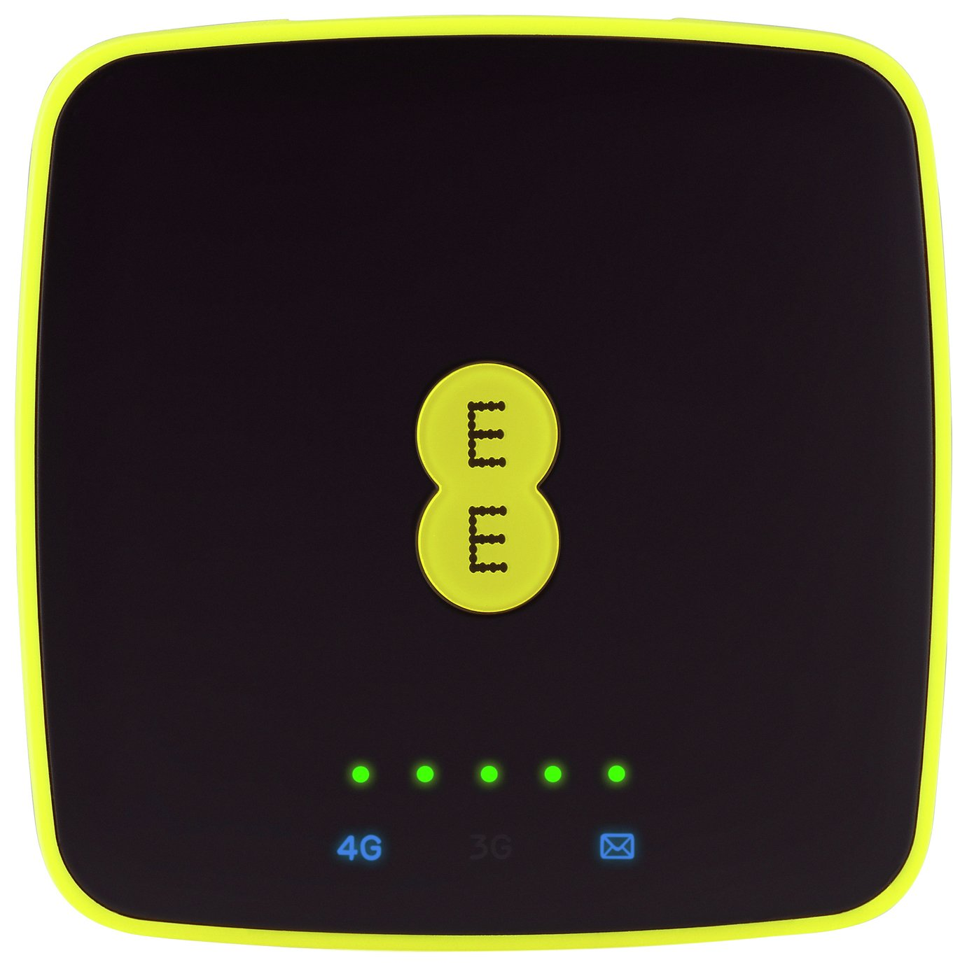 Image of EE 4GEE 4G Mobile WiFi Mini 6GB