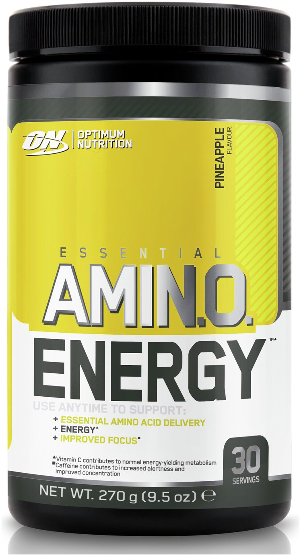 Image of Amino Energy Supplement - Pineapple