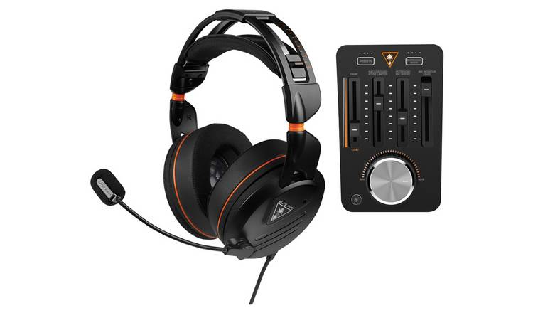 08745f746b8 Turtle Beach Elite Pro PS4, Xbox One, PC Headset & T.A.C801/9684