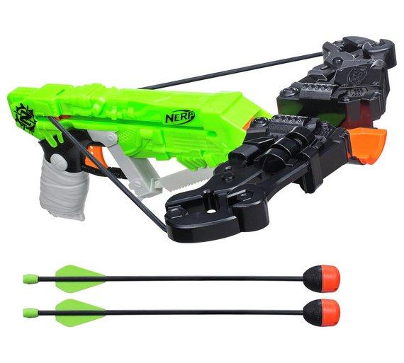 Vintage Nerf Firestorm Arrow Gun 1993 WORKING