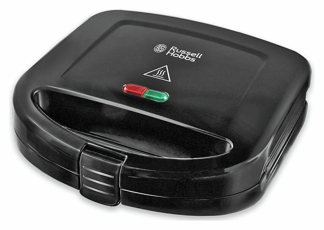 Russell hobbs 4 slice toasted sandwich maker reviews