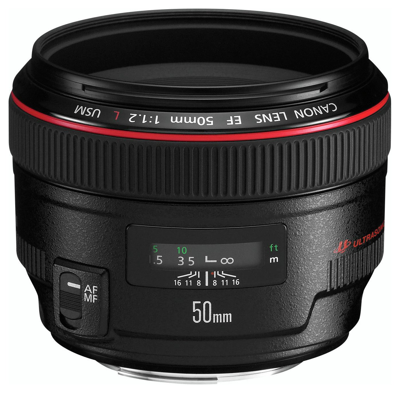 Image of Canon 50mm EF/ EF-s Lens