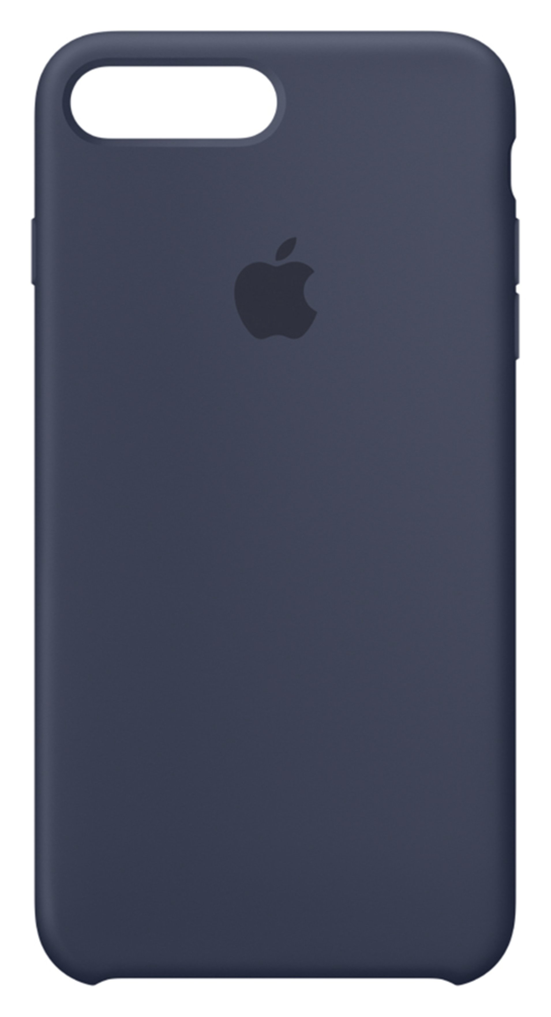 Apple iPhone 8+/ 7+ Silicone Case - Midnight Blue cheapest retail price