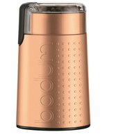 Bodum Coffee Grinder - Copper