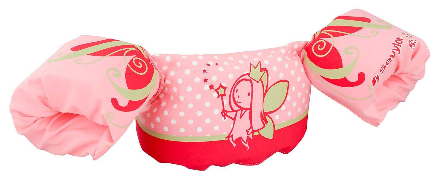Sevylor Puddle Jumper - Pink Fairies