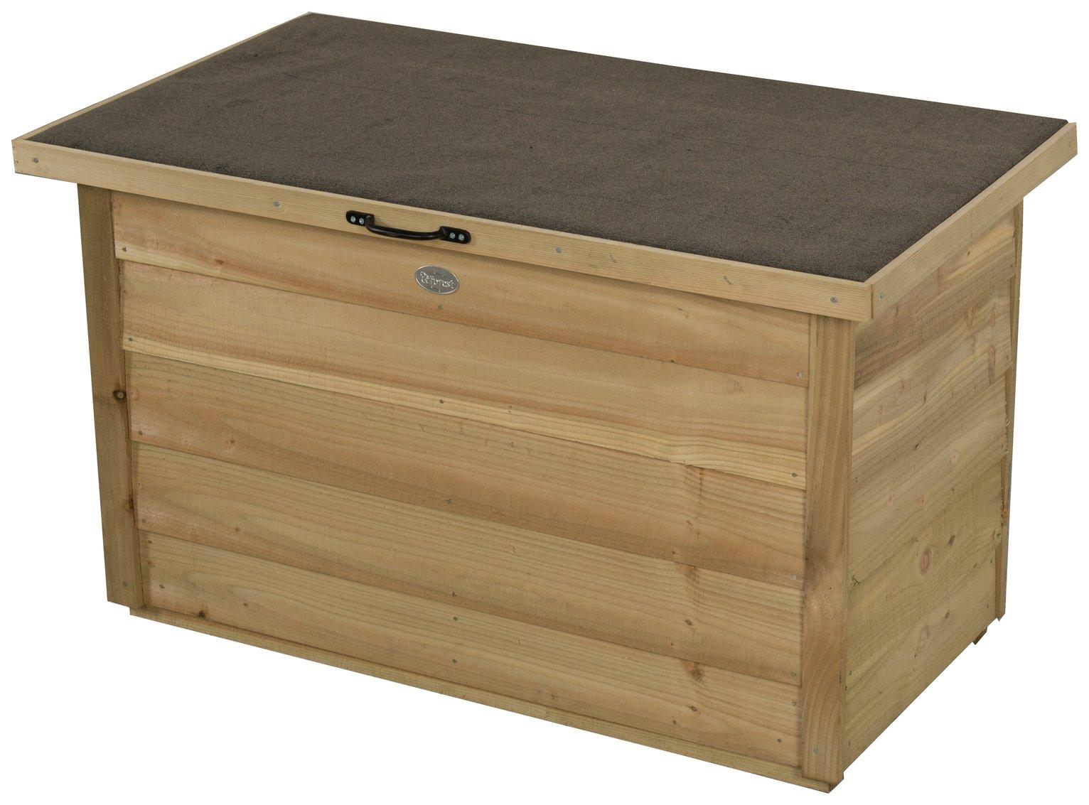 Forest Garden Storage Box - 300 Litre