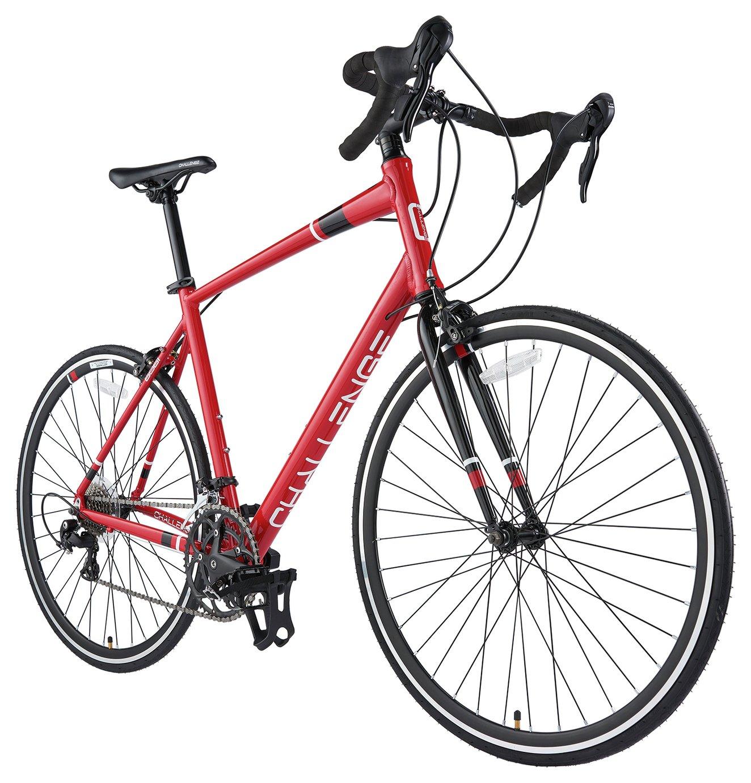 Challenge Plus CLR 0.1 Road Bike - 54cm Frame