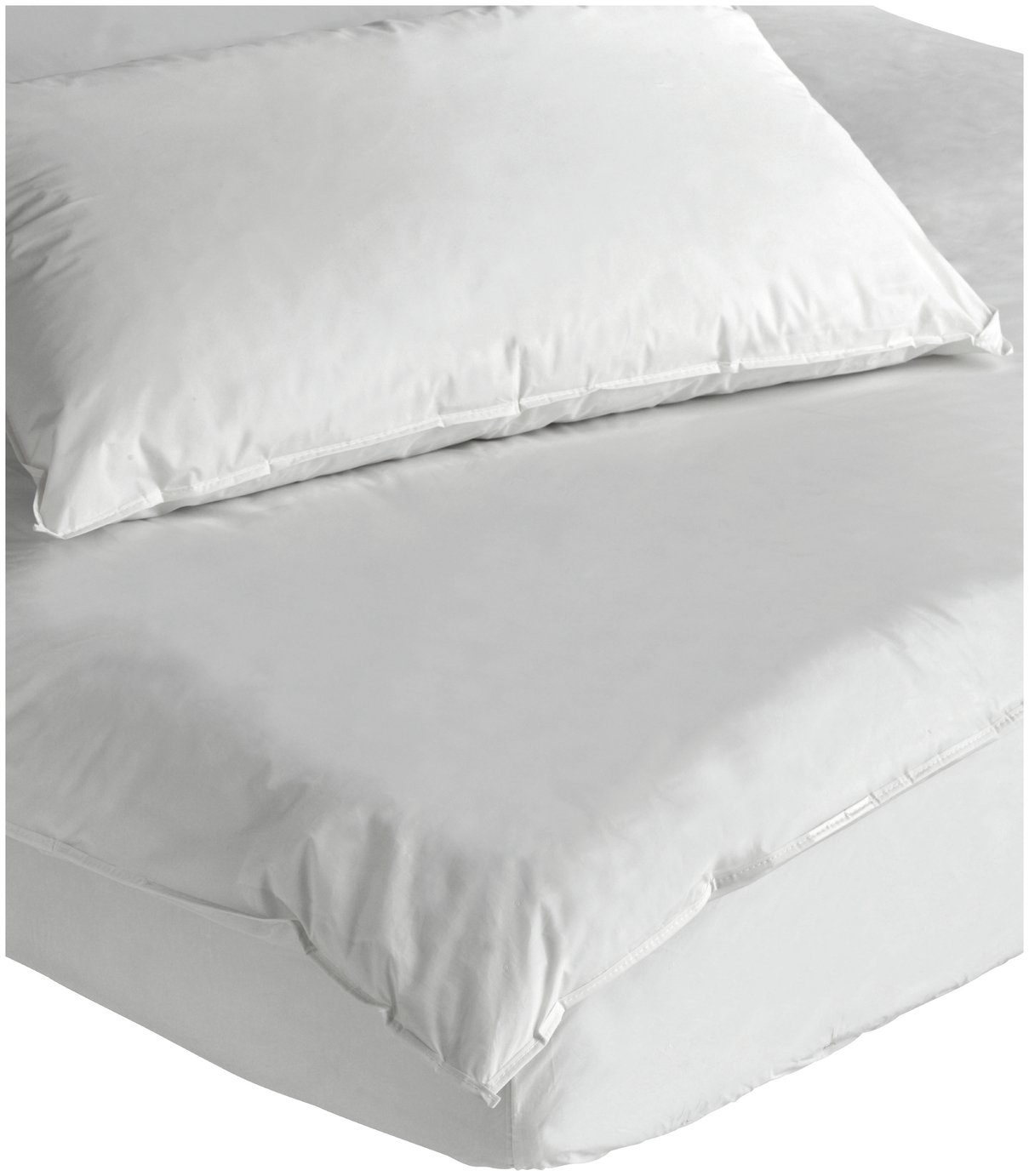 HOME Waterproof Bedding Set - Single