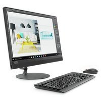 Lenovo 520 21.5 Inch AMD A6 8GB 1TB All-in-One PC - Black