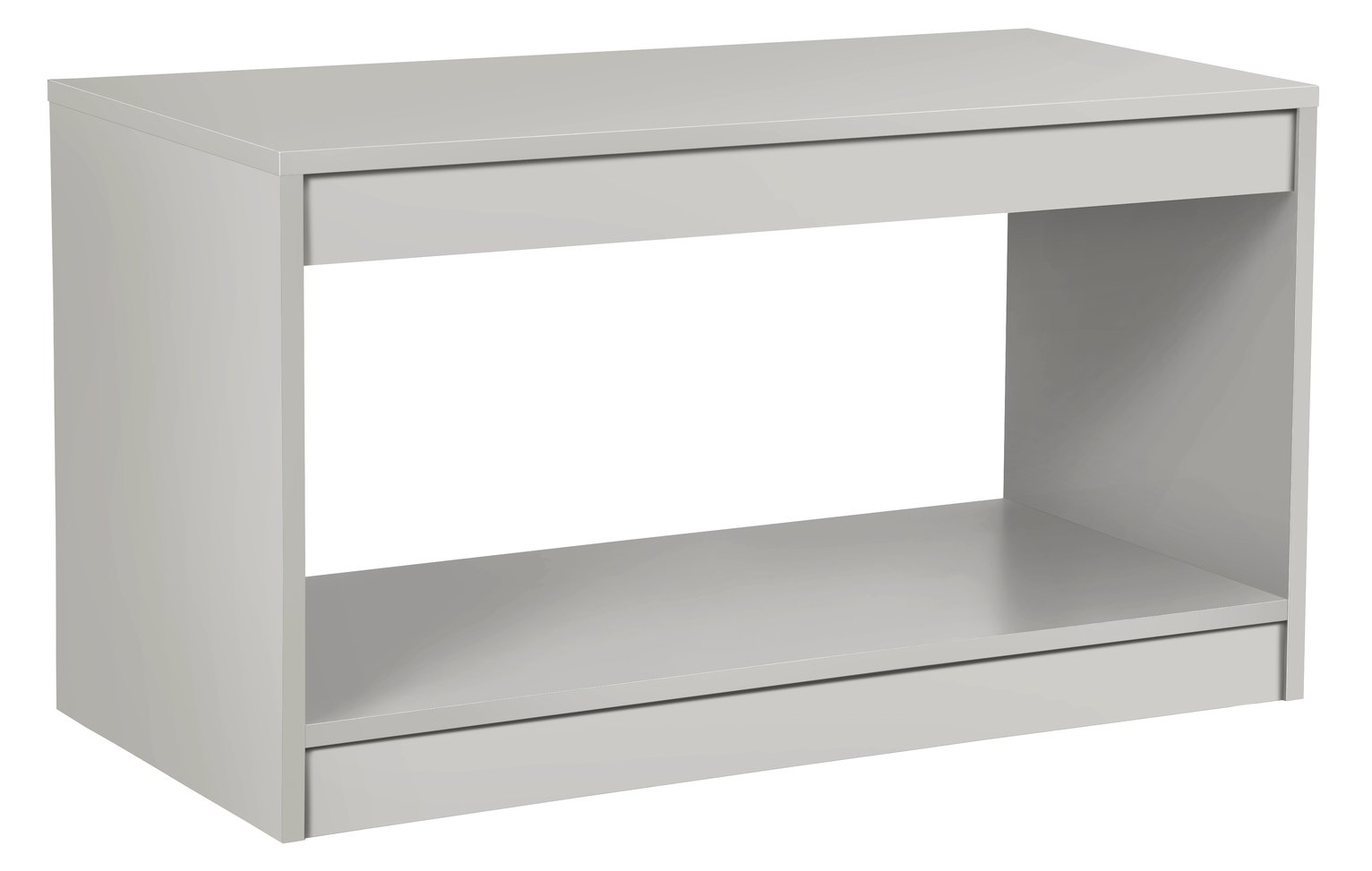 Image of HOME Maine Coffee Table - Grey