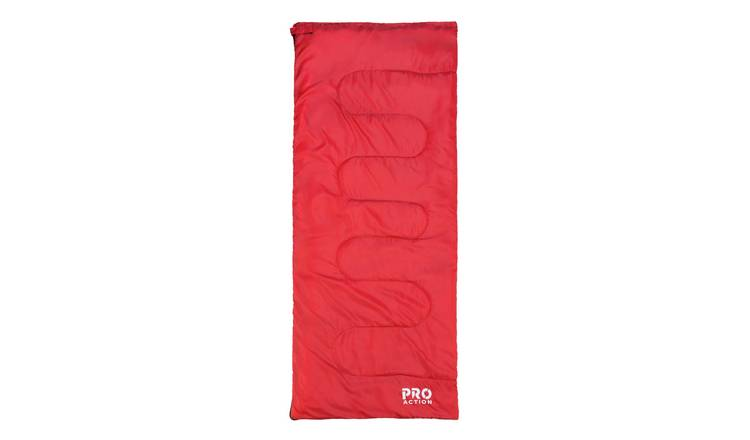 ProAction Envelope 200GSM Sleeping Bag