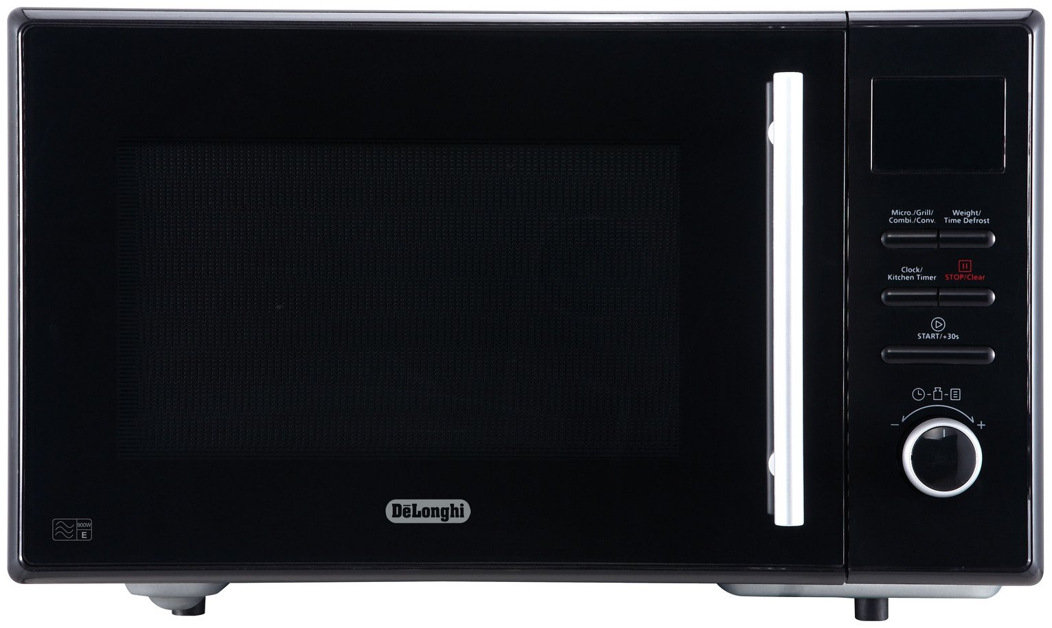 Image of De'Longhi 900W Combination Microwave - Black