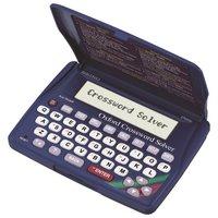 Seiko ER-3200 Oxford Crossword Solver