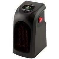 JML Digital Electric Handy Heater