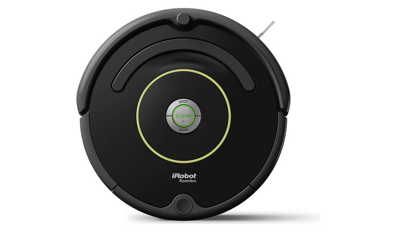 IRobot 612 Roomba Robot Vacuum Cleaner