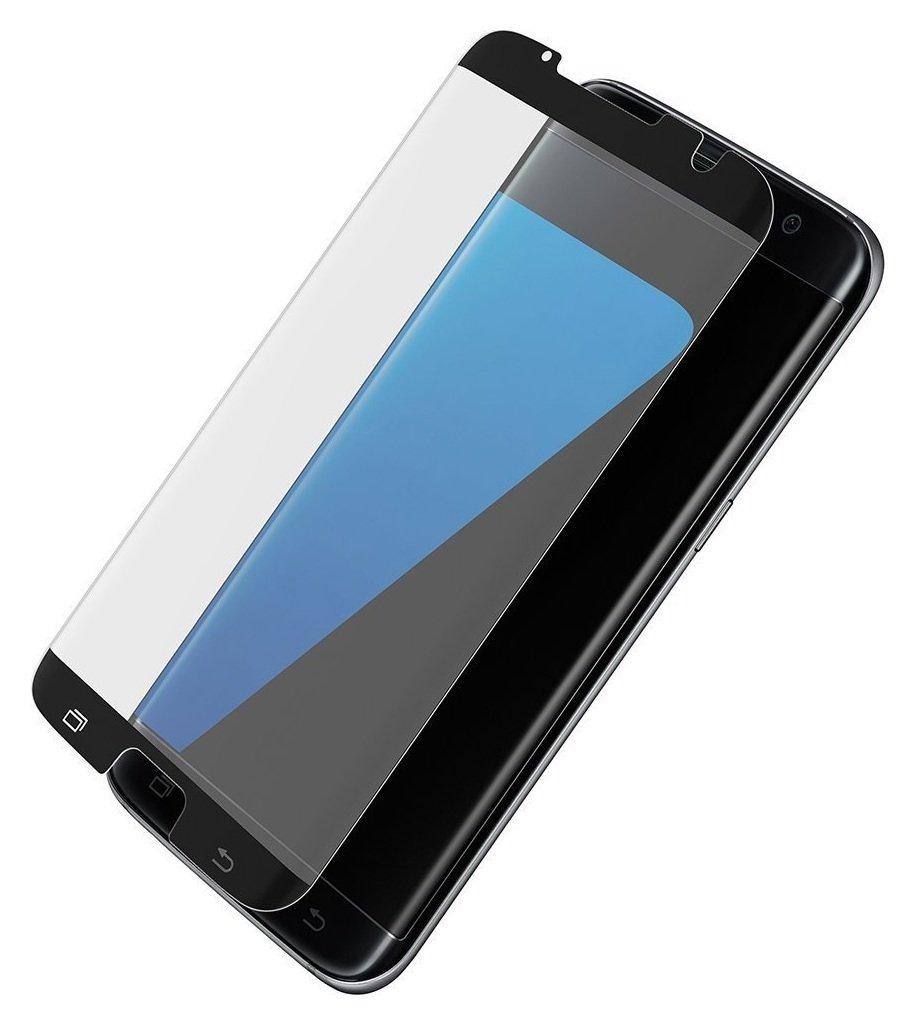 sports shoes 9f3cc ddacb Otterbox Alpha Glass Samsung Galaxy S7 Edge Screen Protector