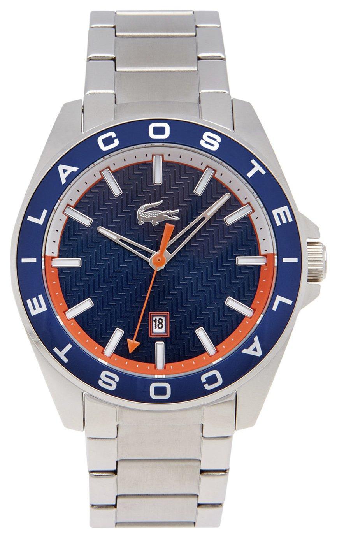 Lacoste Men's Westport Blue Bracelet Watch