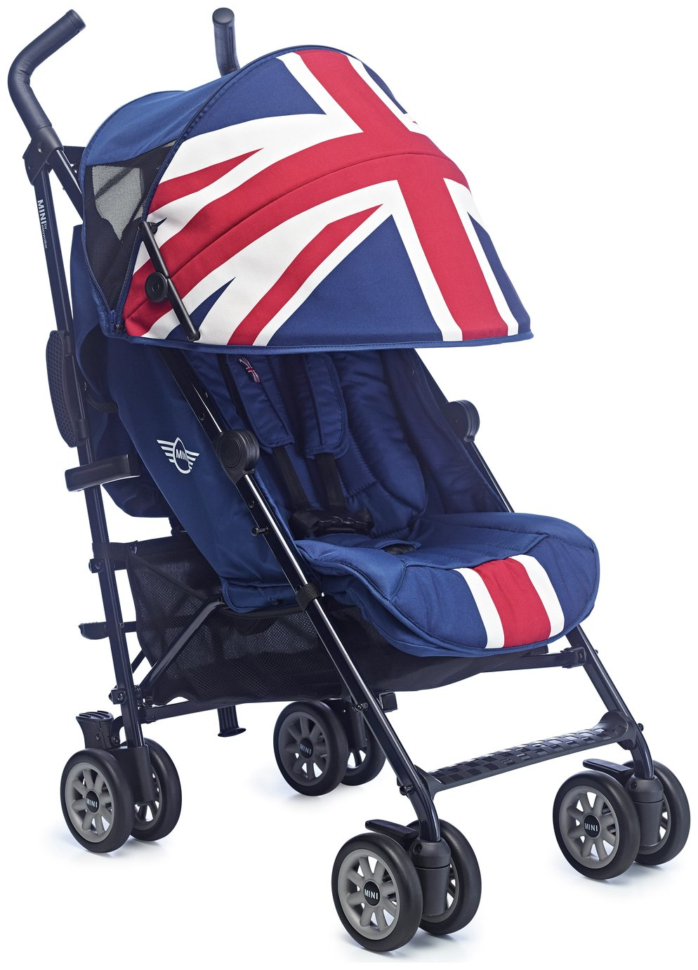 MINI by Easywalker Buggy - Union Jack